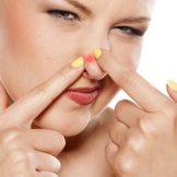 鼻の角栓にさよなら!鼻の毛穴をキレイにする方法