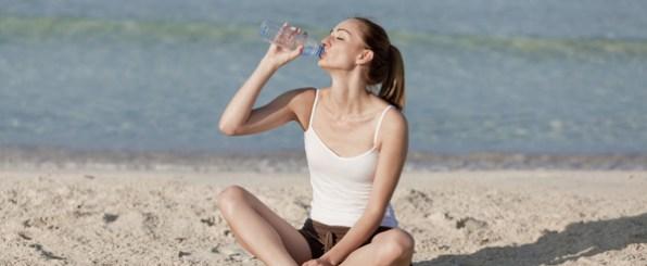 美肌、ダイエット、アンチエイジング・・・。水素水の持つ驚くべき美容効果とは!?