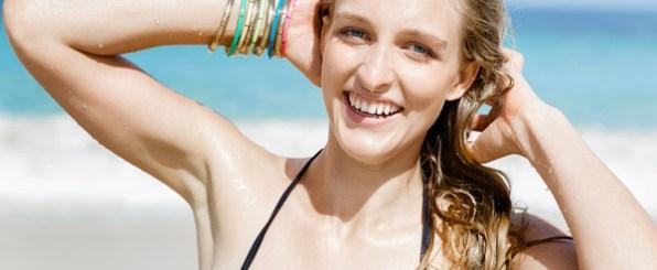 夏のケアは髪にも必要?紫外線対策とヘアケアのポイント