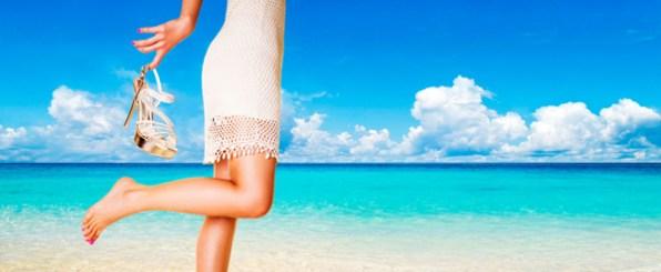 夏に向けて簡単脚やせ!隙間時間で冷えた体を温めてポカポカ美人に