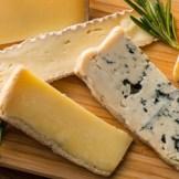 チーズ大好き♪世界のいろんなチーズを食べてみよう!
