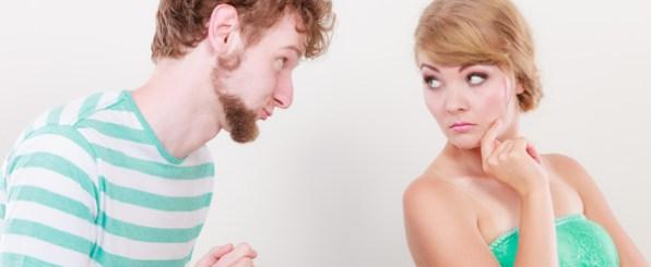「甘えてくる彼氏が気持ち悪い」彼氏を愛しく思えないのは何故?