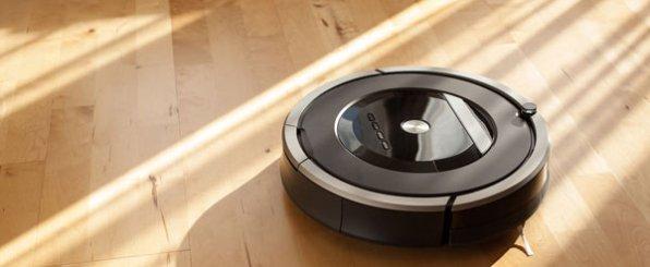 ふるさと納税でもらえるおすすめルンバ☆ロボット掃除機で家事らくらく♪