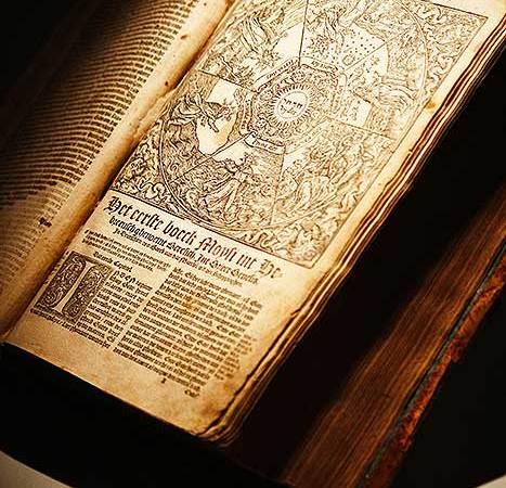 Zes woorden verhaal over boeken