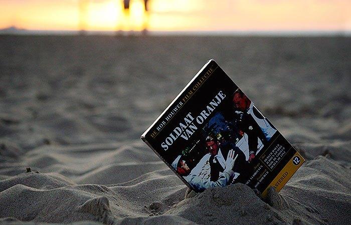 Soldaat van Oranje: 40 jaar jaar geleden verfilmd