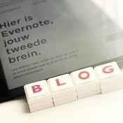 Lees hier mijn Tips om bloggen makkelijker te maken