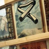 Tubular Bells het album van Mike Oldfield.