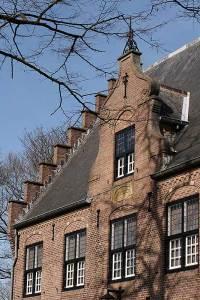 Het geboortehuis van Friso Wiegersma