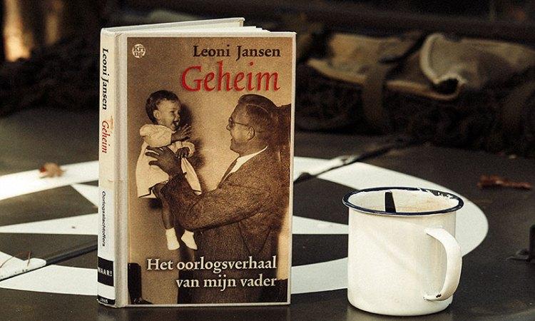 Geheim van Leoni Jansen