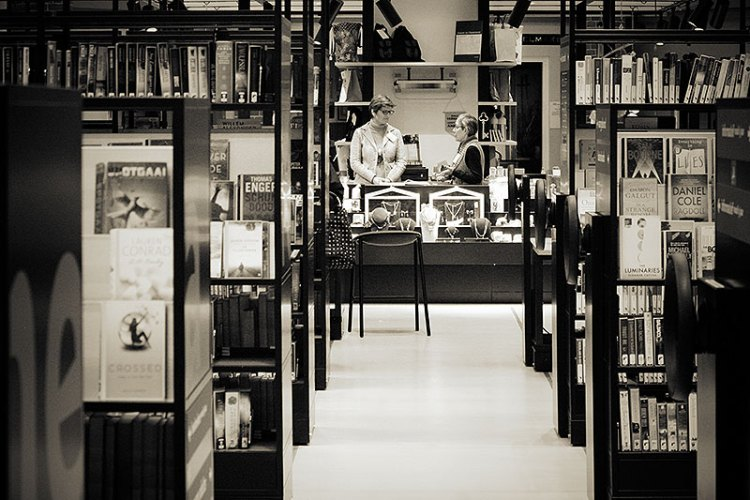 Bibliotheek Vught