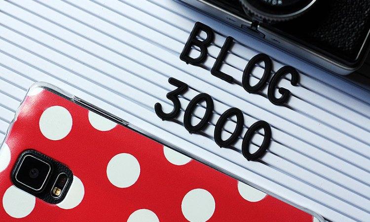 Blog 3000