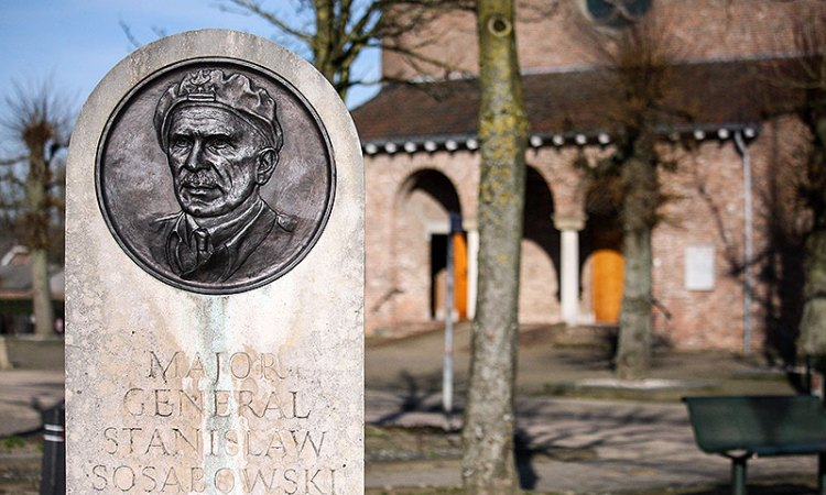 Op naar 75 jaar bevrijding: De verguisde Polen