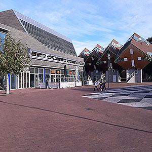 Bibliotheek Helmond