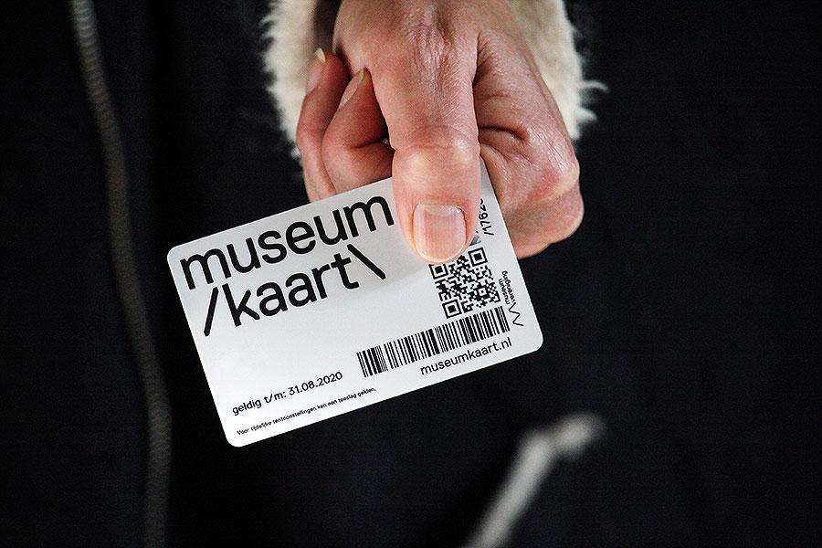Waarom ik geen Museumkaart heb