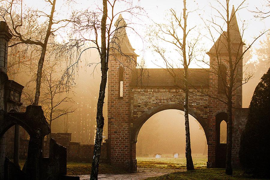Fotoserie: Mariapark Lommel