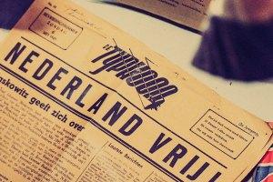 Bevrijding Nederland