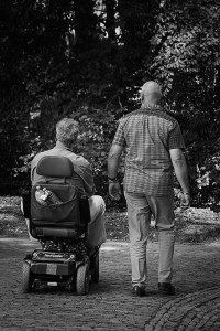 Papa en jaap