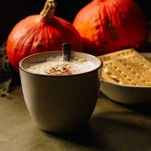 Cookiebanner herfst