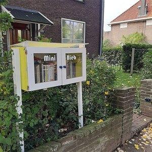 Minibieb Nijmegen