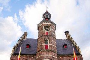Oud stadhuis Gennep