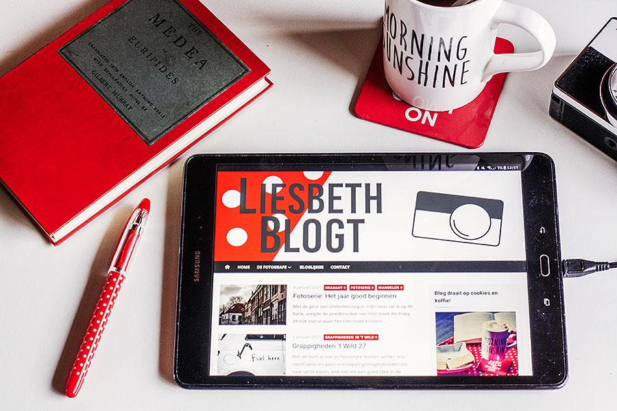 Het jaar 2020 voor mijn blog