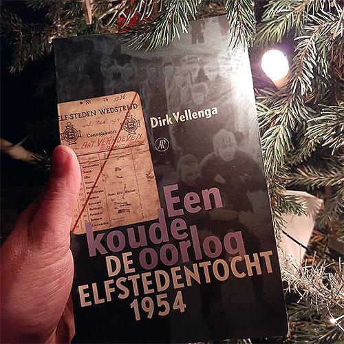Boek een koude oorlog