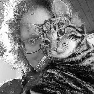 Selfie Mickey en ik