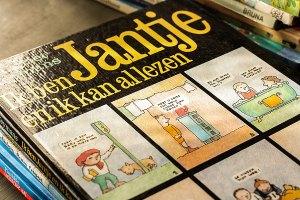 Hoe kan je kinderen meer laten lezen