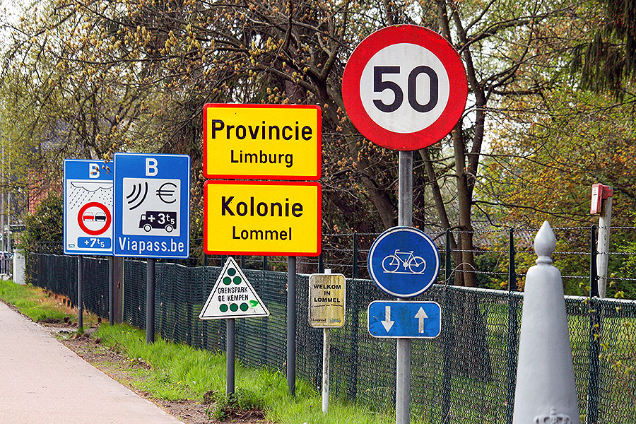 Waarom ik van België hou