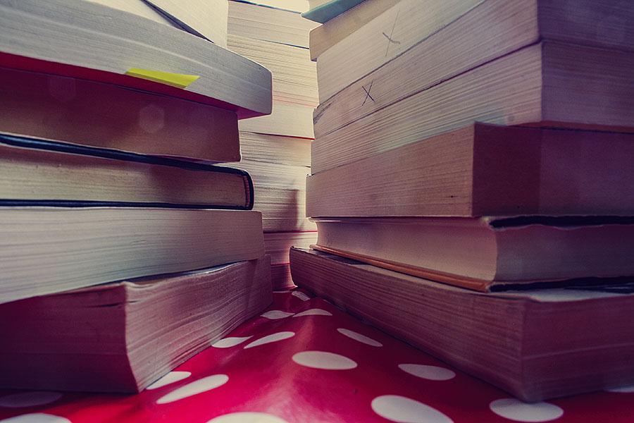Goedkoop boeken lezen, hoe doe je dat?