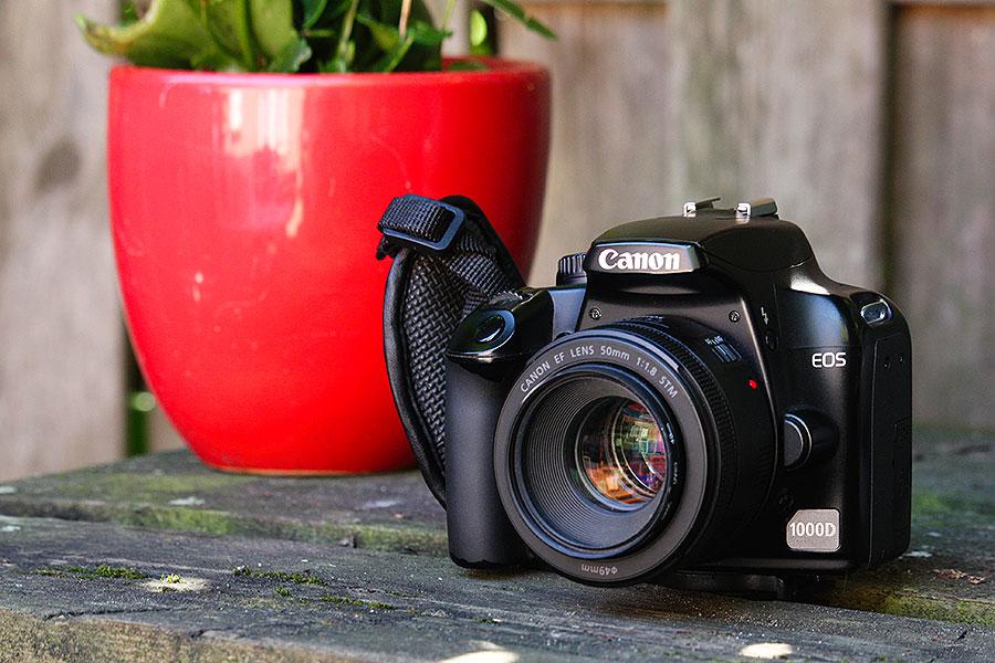 Wereld fotografiedag: Hoe ik begon met fotograferen