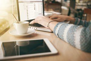 Op zoek naar een tekstschrijver of copywriter?