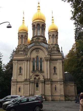 Russisch-Orthodoxe Kirche