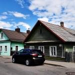 Baltikum Roadtrip Tag für Tag – Teil 1