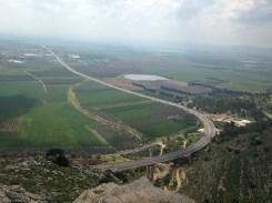 Armagedon valley