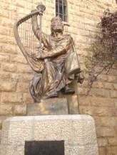 David's statue