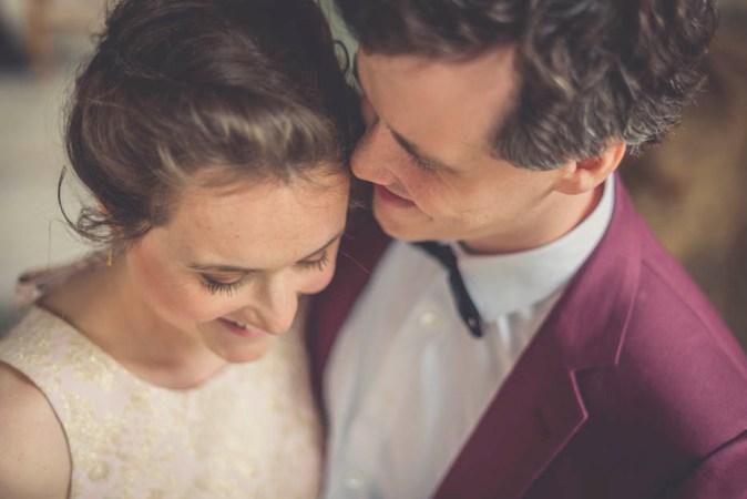 huwelijksfotograaf Halle