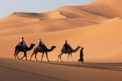 Marokas: šalis, netelpanti į vieną kelionę