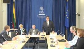 Mokslininkų patarimai svarbūs siekiant kryptingesnės diasporos politikos