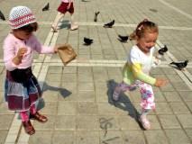 Sveiki vaikai – sveika visuomenė