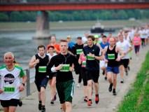 """""""Kauno maratone 2013"""" dalyvavo beveik 2 tūkst. bėgikų"""