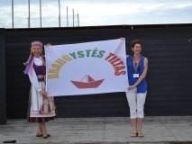 Pasaulio lituanistinių mokyklų sąskrydžio Sardinijoje metu paskelbta kitų metų sąskrydžio vieta
