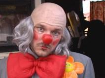 Dainininkas D. Baumila užsimojo tapti… klounu!