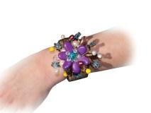 """Apyrankė """"Pavasariniai žiedai"""""""