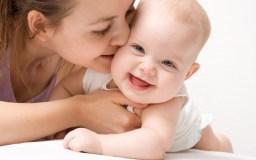 Rugpjūčio 1-7 d. – Pasaulinė kūdikių maitinimo krūtimi savaitė