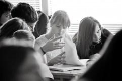 Produktyvusis mokymas – galimybė sudominti mokykla motyvacijos stokojančius paauglius