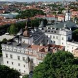 Valdovų rūmų muziejus tapo gintaro kelio objektu