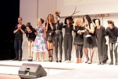 """Pirmąkart organizuotas kirpėjų renginys """"Big Hair Show 2013"""""""