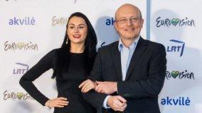"""Ar išsipildys A. Valinsko gimtadienio noras """"Euroviziją"""" atvežti į Lietuvą?"""