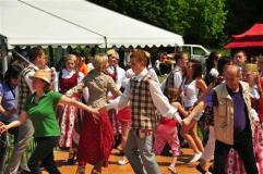 Lietuva pristatyta Europos kultūrų festivalyje Prancūzijoje